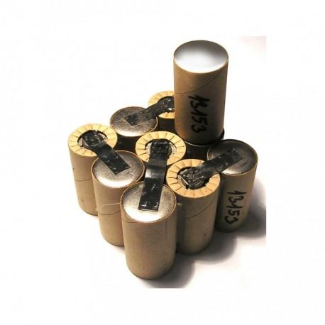 Bosch NiCD 12V sestava pro repase baterie