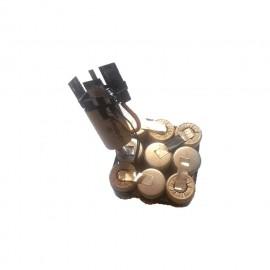 Bosch 12V Nicd 4/5 SC sestava pro repase baterie