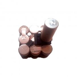 Bosch 12V NiMH sestava pro repase baterie