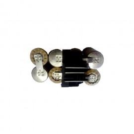 AEG 9,6 V NiCD sestava pro repase baterie